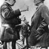 Atatürk, Trakya Manevralarında, 1937