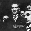 Atatürk, Bir Toplantıda