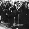 Atatürk, Haydarpaşa İstasyonunda Karşılanışı