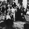 Atatürk, Balkan Festivalinde, 1936