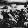 Atatürk, Balkan Kurmay Başkanları İle, 1934