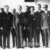 Atatürk, Amerikan Pilotları İle