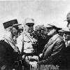 Atatürk, Manevralarda