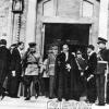 Atatürk, Rus Mareşali Voroşilof İle, 1933