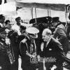 Atatürk, Yugoslav Kralı Aleksandr İle, 1933