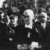 Atatürk, Meclis Açılışına Giderken, 1937