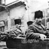 Atatürk, Karargaha Gİderken, 1921