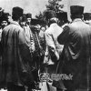 Atatürk, Ankara İstasyonunda
