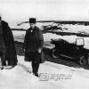 Atatürk, Dikmen Sırtlarında, 1921