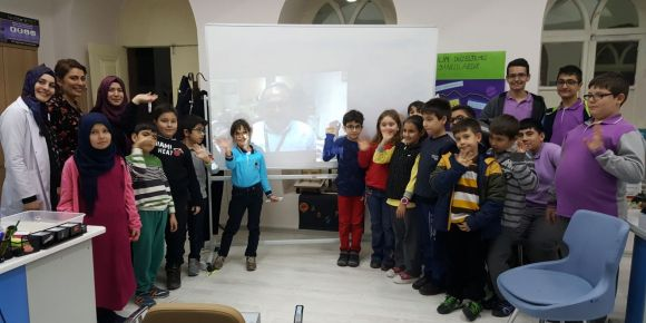 Ahmet Mecbur Efendi Bilim ve Sanat Merkezi organ bağışı ve plastinasyon
