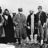 Atatürk, Deveciler İle, 1921
