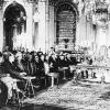 Atatürk, 1. Dil Kurultayında, 1928