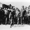 Atatürk, Kastamonu'da, 1925