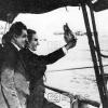 Atatürk, Ertuğrul Yatın'da, 1927