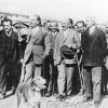 Atatürk, Ulus Meydanı, 1925
