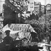 Atatürk'ün Naaşı Fındıklı'da, 1938