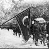 Atatürk'ün Naaşı Gülhane Parkı'nda, 1938