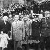 Atatürk, Haydar Paşa Garı, 1938