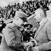 Atatürk, Gençlik ve Spor Bayramı Kutlamaları, 1938