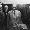 Atatürk, Güney İlleri Seyahatinde, 1937
