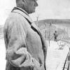 Atatürk, Çubuk Barajı, 1938