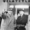 Atatürk,  İçişleri Bakanlığı, 1938