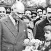 Atatürk, Mersin, 1937