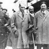 Atatürk, Samsun, 1930