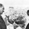 Atatürk, Samsun Erkek Lisesi, 1930