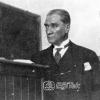 Atatürk, Galatasaray Lisesi, 1930