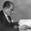 Atatürk, Ziraat Bankası, 1931