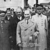 Atatürk, Denizli, 1931