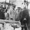 Atatürk, Antalya, 1931