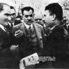 Atatürk, Çiftlik'te, 1933