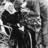 Atatürk, Zübeyde Hanım