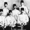 Atatürk, Beyrut, 1906