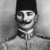 Mustafa Kemal, Şam, 1906