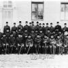 Atatürk, Selanik, 1909