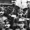 Mustafa Kemal, Fransa, 1910
