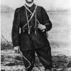 Mustafa Kemal, Trablusgarp, 1912