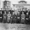 Sanat Enstitüsü Müdürleri İlk Toplantısı, 1939