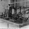 Fizik Kimya Ders Aletleri, 1935