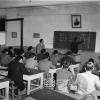 Yapı Tekniker Okulu, 1954
