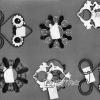 Yıldırım Beyazıt Sanat Enstitüsü, 1965