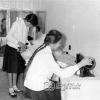 Cebeci Kız Enstitüsü, 1961