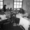 Bolu Kız Sanat Köy Enstitüsü, 1953