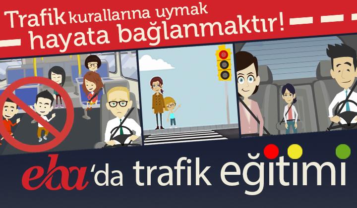 Trafik Güvenliği ve Trafik İşaretleri