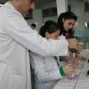 Mehmet Rüştü Uzel Kimya Meslek Lisesi, 2010