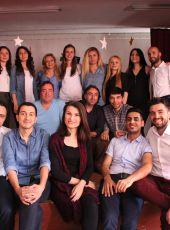 Altınşehir Ortaokulu öğretmenlerinden şiir dinletisi