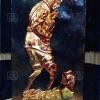 Metal İşleri, 1989